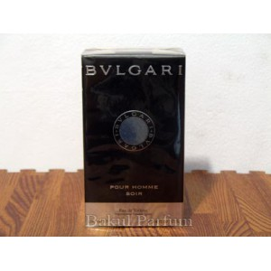 Bvlgari Soir for Men