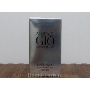 Giorgio Armani Acqua Di Gio Essenza Men