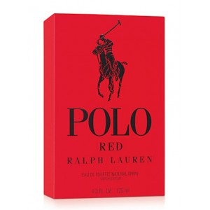 Ralph Lauren Polo Red for Men