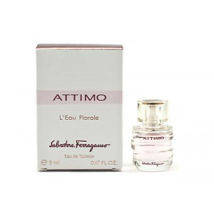 Salvatore Ferragamo Attimo L'eau Florale (miniatur)
