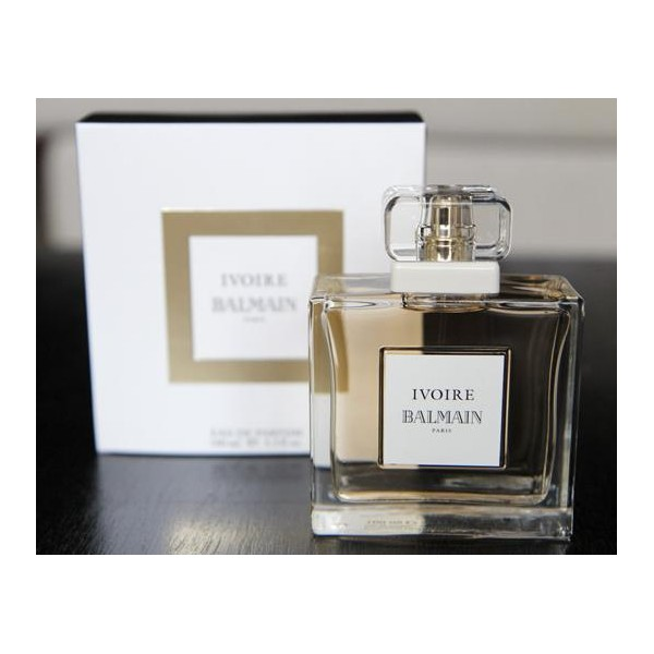 pierre balmain ivoire jual parfum original harga parfum murah dijamin parfum asli bakul. Black Bedroom Furniture Sets. Home Design Ideas
