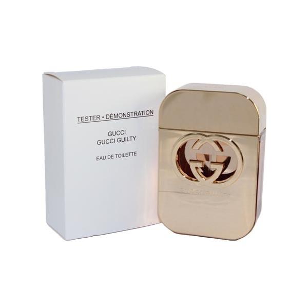 gucci guilty women tester jual parfum original harga