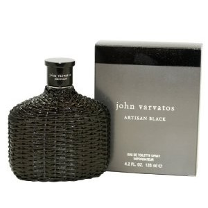 John Varvatos Artisan Black for Men