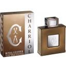 Charriol Royal Leather for Men
