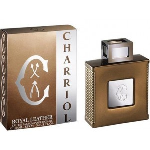 Charriol Royal Leather for Men