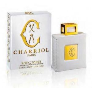 Charriol Royal White for Men