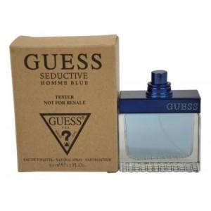 Guess Seductive Homme 50ml Blue (Tester)