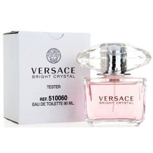 Versace Bright Crystall for Women (tester)