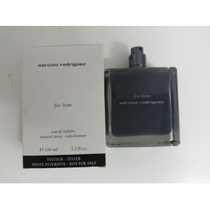 Narciso Rodriguez for Him (tester)