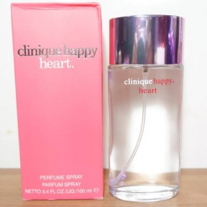 Clinique Happy Heart for Women