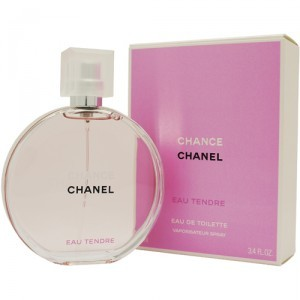 Chanel Chance Eau Tendre For Women Jual Parfum Original Harga