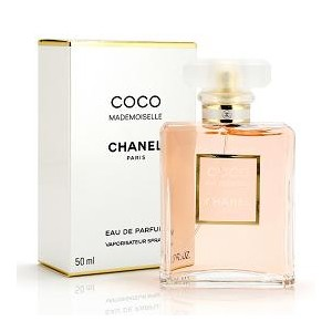 Chanel Coco Mademoiselle For Women 50ml Jual Parfum Original