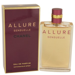 Chanel Allure Sensuelle for Women