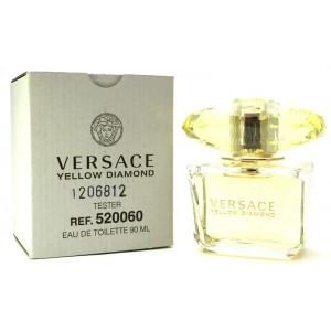 Versace Yellow Diamond for Women (tester)