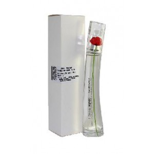Kenzo Flower edp for Women (tester 50ml)