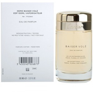 Cartier Baiser Vole for Women (tester)