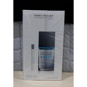 Issey Miyake Pour Homme Sport (gift set)