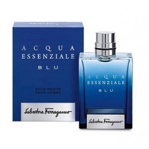 Salvatore Ferragamo Acqua Essenziale Blu for Men