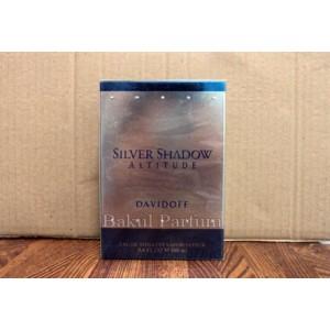 Davidoff Silver Shadow Altitude for Men