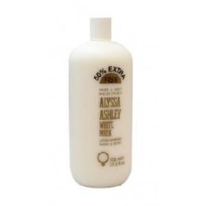 Alyssa Ashley White Musk for Women (body lotion)