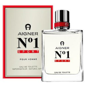 Aigner No 1 Sport for Men