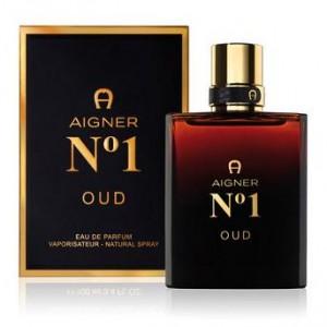 Aigner No 1 Oud for Men