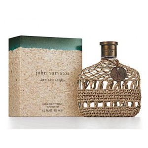 John Varvatos Artisan Acqua for Men