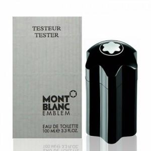 Mont Blanc Emblem for Men (tester)