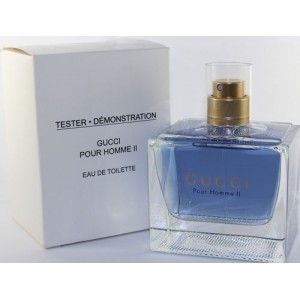 Gucci Pour Homme II (tester)