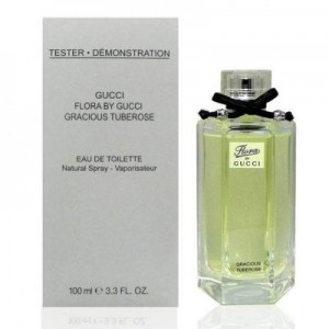 Gucci Flora Gracious Tuberose for Women (tester)