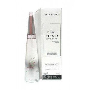 Issey Miyake L'Eau d'Issey City Blossom for Women (tester)