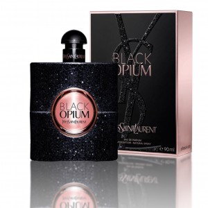 Yves Saint Laurent Black Opium for Women