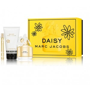 Marc Jacobs Daisy for Women (gift set)