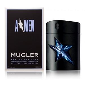 Thierry Mugler A Men Rubber