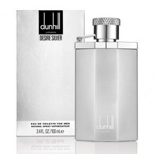 Dunhill Desire Silver for Men