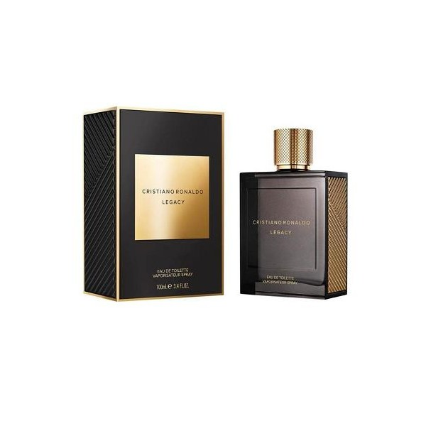 cristiano ronaldo legacy for men jual parfum original harga parfum murah dijamin parfum. Black Bedroom Furniture Sets. Home Design Ideas