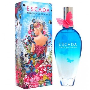 Escada Turquoise Summer for Women