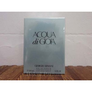 Giorgio Armani Acqua Di Gioia Women