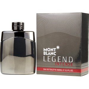 Mont Blanc Legend Intense for Men