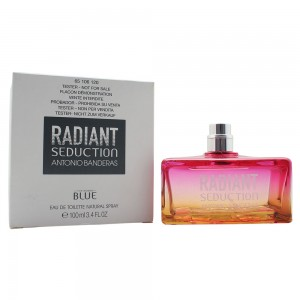 Antonio Banderas Radiant Seduction Blue for Women (tester)