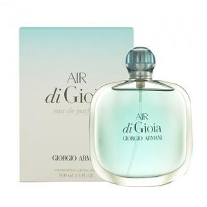 Giorgio Armani Acqua Di Gioia Air For  Women