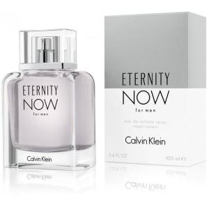 Calvin Klein Eternity Now Men Jual Parfum Original Harga Parfum