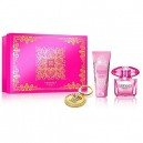 Versace Bright Crystal Absolu for Women (giftset)