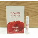 Kenzo Flower In The Air  (vial)