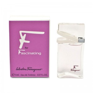 Salvatore Ferragamo F for Fascinating For Women (miniatur)