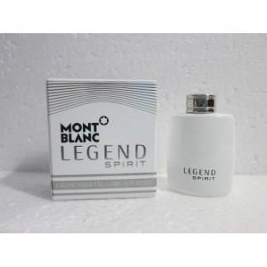 Mont Blanc Legend Spirit For Men (miniatur)