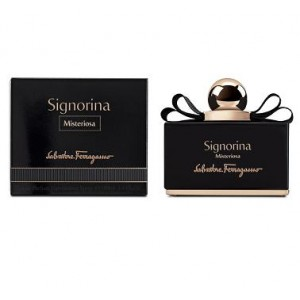 Salvatore Ferragamo Signorina Misteriosa for Women