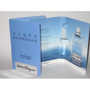 Salvatore Ferragamo Acqua Essenziale For Men (Vial)