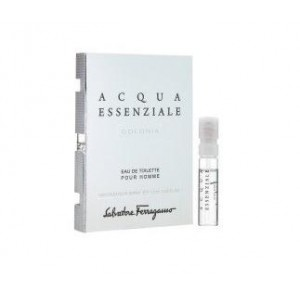 Salvatore Ferragamo Acqua Essenziale Colonia For Men (Vial)