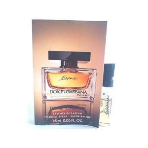 D&G The One Essence for Women (Vial)